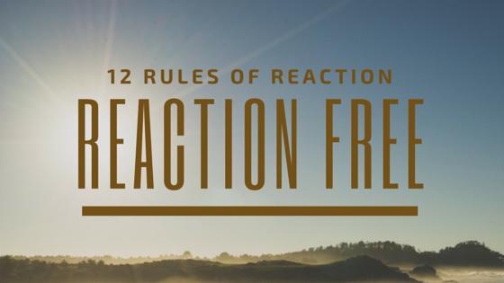 Reaction FREE